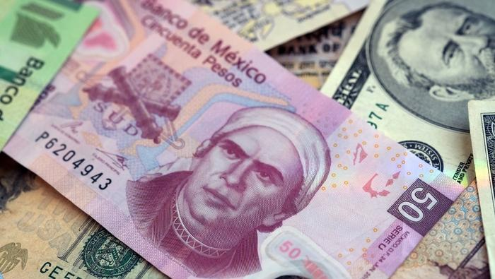 USD/MXN Price Outlook: Mexican Peso Eyes Banxico Rate Decision