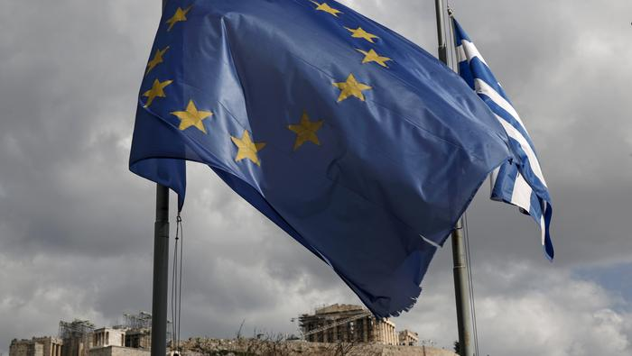 El BCE amplía su QE en medio billón de euros: el euro sube y las bolsas caen