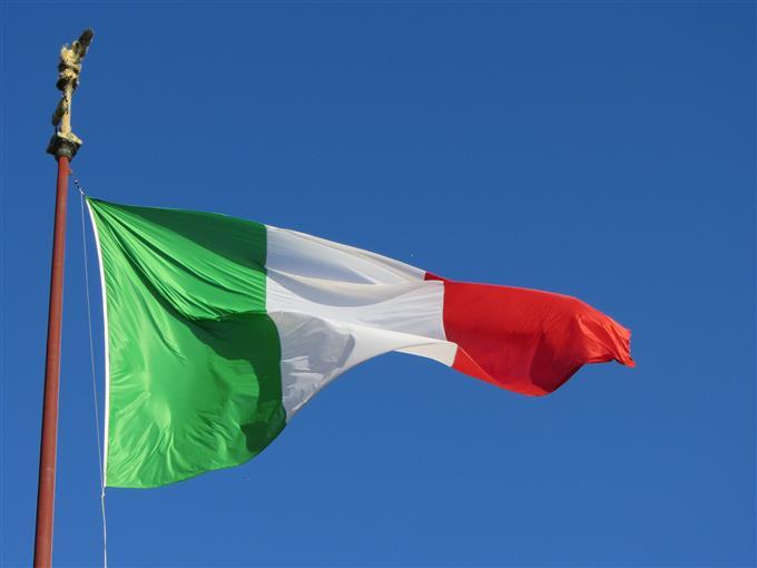 Colaition gouvernementale italienne risque union européenne, marchés financiers européens, CAC 40