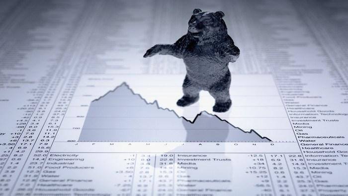 Martes rojo en Wall Street: Dow Jones, S&P 500 y Nasdaq retroceden cerca del 1% cada uno