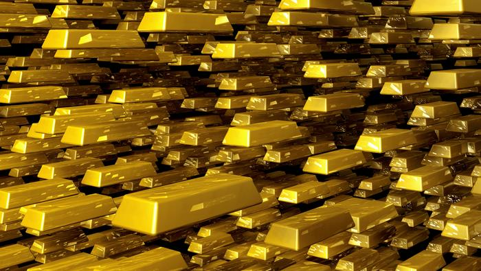 Gold Price Forecast: XAU/USD Attempts to Set Support at Big Level
