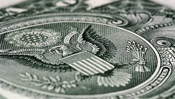 Dollar Break Higher a Move of Restraint, S&P Puts In Another Tail