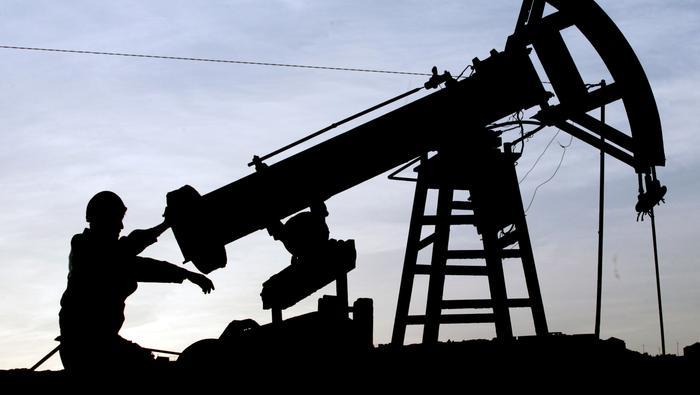 Crude Oil Price Pullback, Putin to the Rescue
