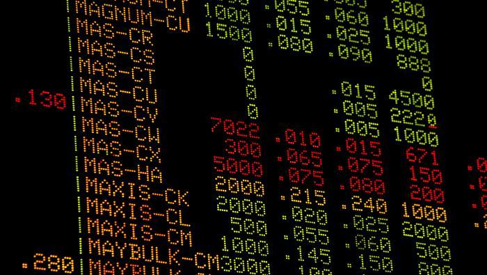 IOTA: Miota fällt zurück auf 1-Dollar - droht nun der Ausverkauf?