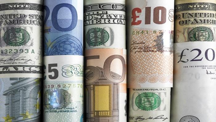 Estrategias con cruces de medias móviles: EUR/USD, GBP/USD, USD/JPY, USD/CHF