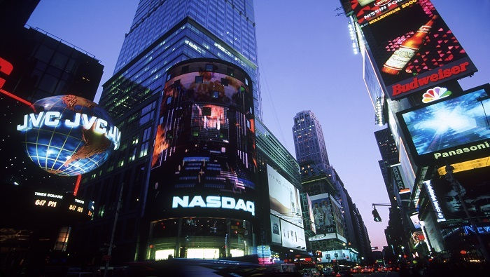 Nasdaq Ekes Out Small Gain As Focus Turns to FOMC, Uber Flies On Bullish Guidance