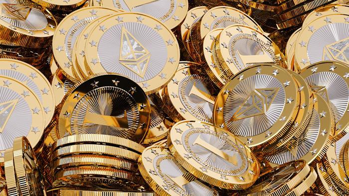 Bourse: l'optimisme demeure – ETH/USD: l'Ethereum s'envole