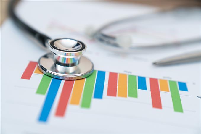cổ phiếu chăm sóc sức khỏe