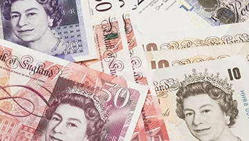 GBP Muted as Inflation Expectations are Left Unchanged; Eyes on Next Weeks CPI