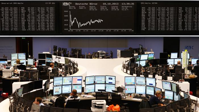 DAX and CAC Technical Analysis for the Days Ahead