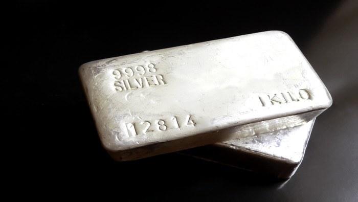 La plata acaba la semana en tablas, pero se estaría preparando para el próximo latigazo alcista