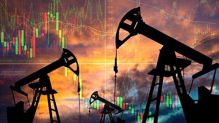 El precio del petróleo sucumbe a las garras de los vendedores, pero las caídas podrían ser transitorias