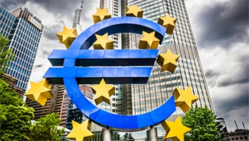 El Banco Central Europeo mantiene la tasa de interés y aplaza las expectativas futuras
