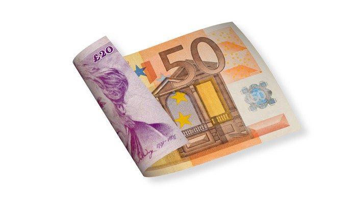 EUR/GBP - La estructura técnica del precio apunta a un posible rebote a corto plazo
