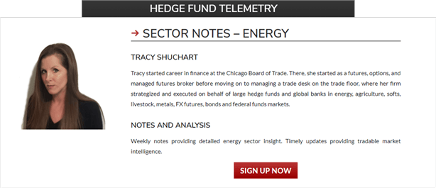 Commodities Trader @Chigrl Talks FinTwit, Women and Trading