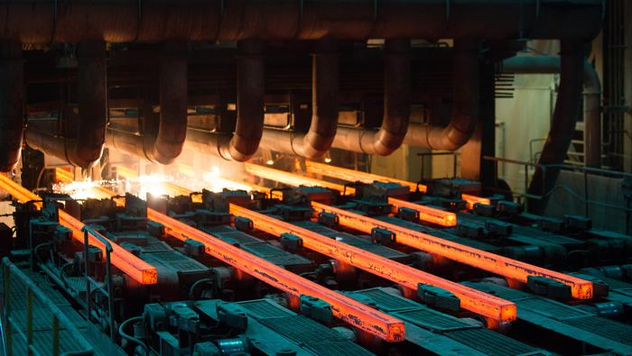 Iron Ore Forecast: Prices May Stay Depressed Despite Upbeat Chinese Manufacturing PMI