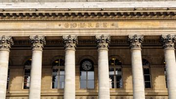CAC 40 : La bourse de Paris attendue à la hausse ce lundi