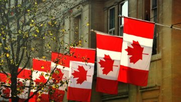 Canadian Dollar Rate Forecast: CAD Slips On Housing Data, Outlook Positive