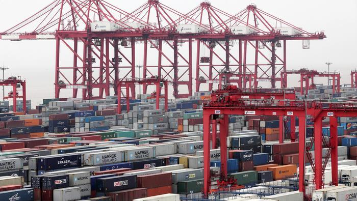 EUR/USD protege los 1.10 a capa y espada, pero la guerra comercial aflige al mercado