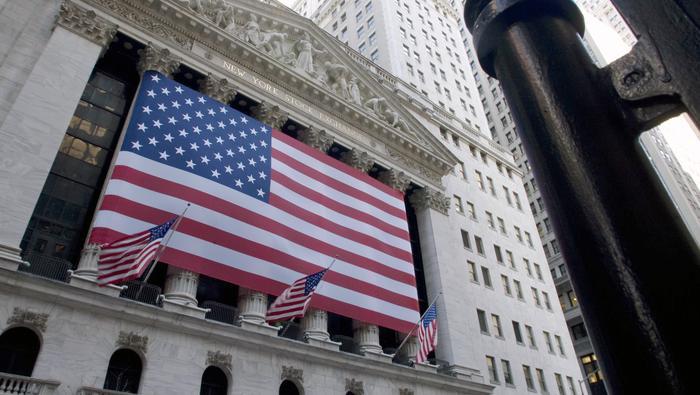 S&P 500: Bolsa estadounidense amplía caídas y afronta peor semana desde el 2008 por el coronavirus