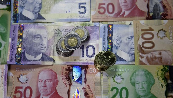 Canadian Dollar Outlook: USD/CAD, CAD/JPY, EUR/CAD, NZD/CAD Rates