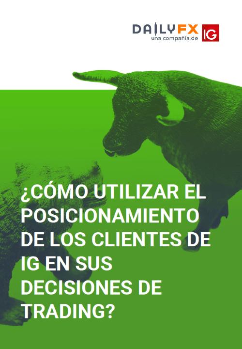 ¿Cómo Utilizar el Posicionamiento de los Clientes de IG en sus Decisiones de Trading?