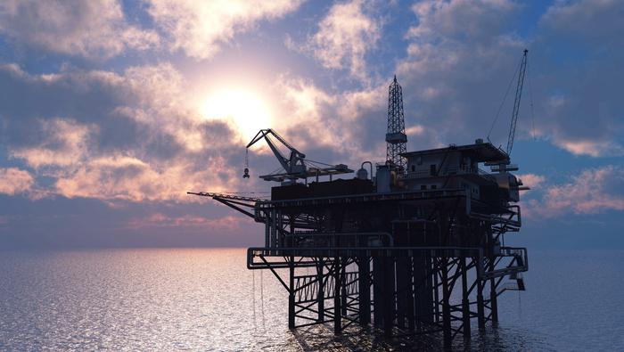 Crude Oil Prices May Keep Falling as PMI Data Shows Inflation Swell