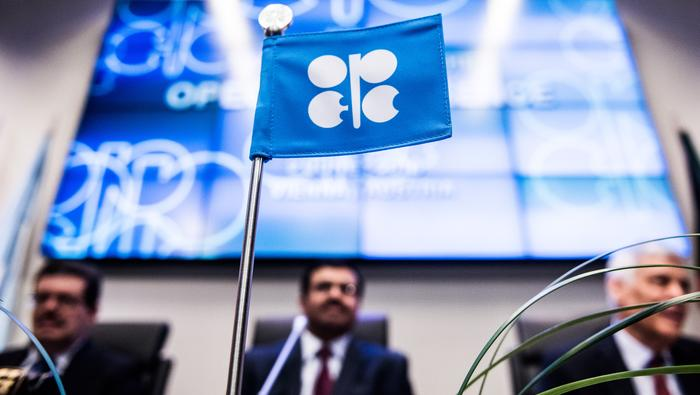 Crude Oil Price Forecast: A Slow and Steady Grind Higher, but Red Flag Appears