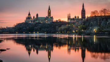 Análisis técnico dólar canadiense: USDCAD, EURCAD