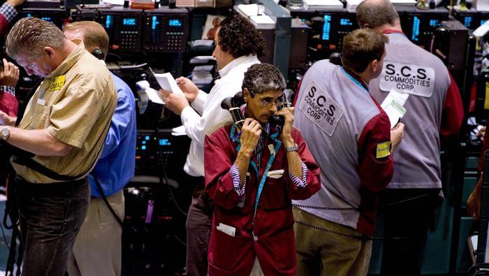 Recession Risk Intensifies as Crude Crashes & Coronavirus Festers