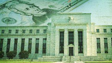 DAX 30: Allzeithoch vor Fed- Showdown