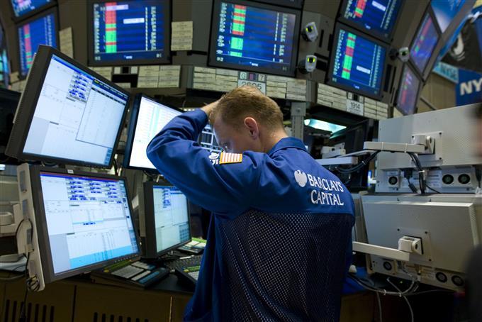 Bolsa de Estados Unidos S&P 500 en las puertas de una corrección bajista
