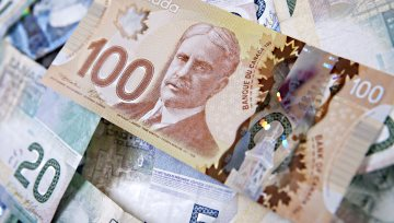 USD/CAD Options Pricing Calling for Big Movement on BoC