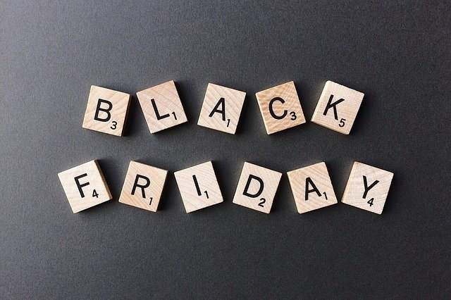 Black Friday & the Stock Market: Economy, Consumers & Shares