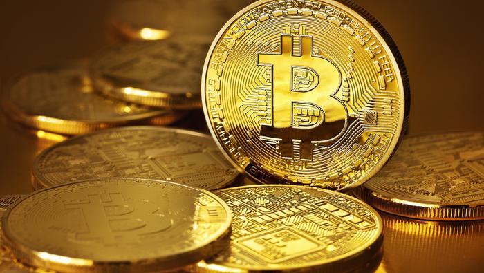 El precio del bitcoin (BTC/USD) se prepara para su próximo gran movimiento