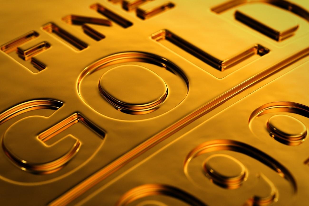 Oro al alza luego del informe de la OCDE y de la proyección de Goldman Sachs.