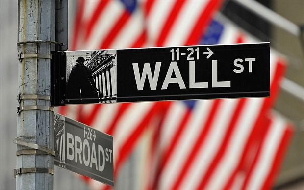 S&P 500 pelea los 2.100 – Google y JP Morgan afectan al índice.