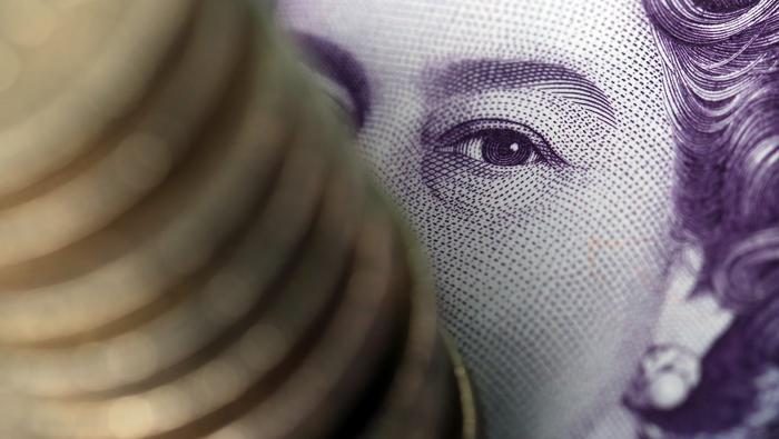 La libra (GBP/USD) se aleja de máximos de 33 meses tras el pinchazo de los PMI