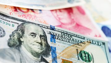 Three Forex Trends to Face Tests at Jackson Hole