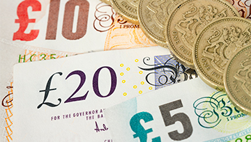 GBP/USD Reverses Off Confluent Support– Constructive Above 1.3226