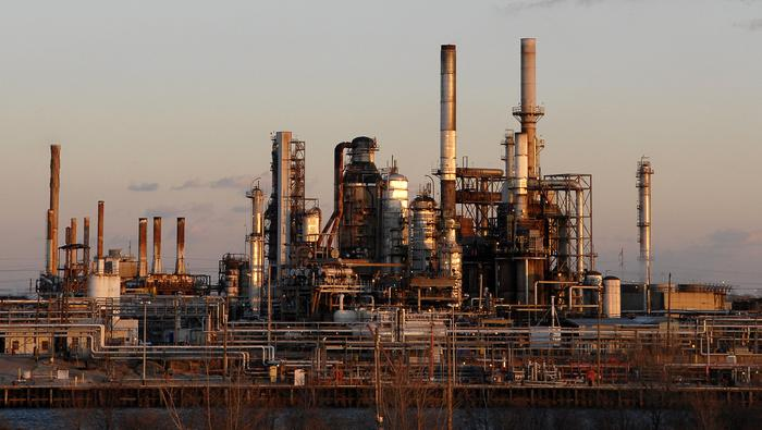 Crude Oil Prices May Turn Lower on US CPI, FOMC Minutes