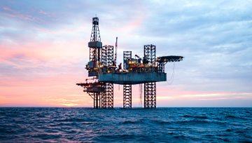 Precio del petróleo respeta análisis técnico de momento