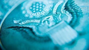 EUR/USD cae a nivel de soporte, el rango del USD se expande por delante del IPC