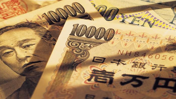 Yen japonés noquea al dólar por la vuelta de la aversión al riesgo, USD/JPY cae y pone en juego los 106