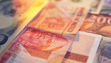 USD/MXN – Agosto azota al peso mexicano, pero septiembre podría ser un mes más hostil