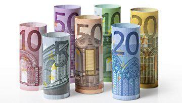 EUR/USD : l'eurodollar a des raisons d'espérer un prochain retour sous 1,25$