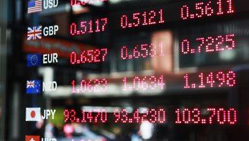 Bolsas asiáticas en bajada después de la FED. Datos macro impulsan al AUD/USD