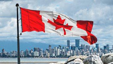 USD/CAD se desploma presionado por la aceleración de la inflación en Canadá