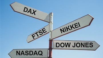 Dow Jones, FTSE 100, ASX 200 Fundamental Forecast