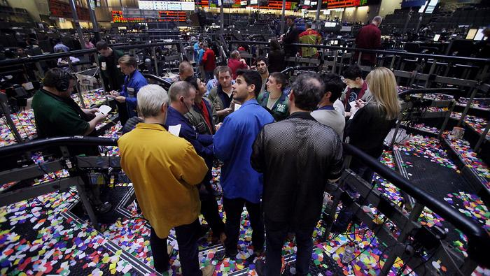 US Dollar Tanks, S&P 500 Stabilizes as FOMC Counters Coronavirus